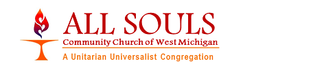 All Souls Community Church of W Michigan Logo